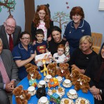 Give a teddy bear a home to help poorly children at Good Hope Hospital