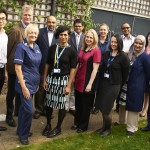 Trust becomes first accredited allergy service in the UK