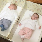 Baby Boxes for every child born in Birmingham and Solihull