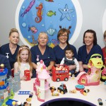 Donations aid children's A&E revamp