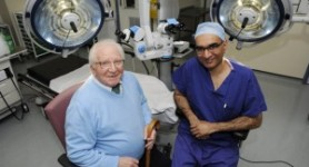New hospital transplant service gives patients a brighter future