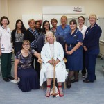 Innovative training for hospital staff is improving care for patients with 'under recognised' condition