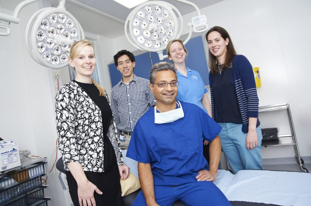 New £3.5 million unit gives Solihull one of the leading dermatology centres in the UK