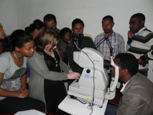 Ethiopian Eye Screening