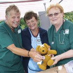 Good Hope Hospital's fete festivities draw in the crowds