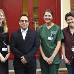 Birmingham health and care professionals chosen to represent West Midlands in NHS birthday awards