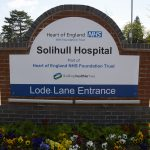 New £2million Chemotherapy Unit to open in Solihull