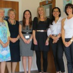 Top award nomination for adolescent mental health team