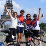 Cycle your very own 'Tour de France' with Heartland's London to Paris Challenge!