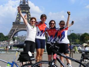 London to Paris 3