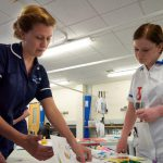 Paediatric and neonatal recruitment day – Monday 2 July