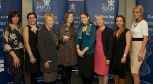 Psychiatric Team of the Year 2014, Children & adolescents, ICOS, Heart of England NHS Foundation Trust