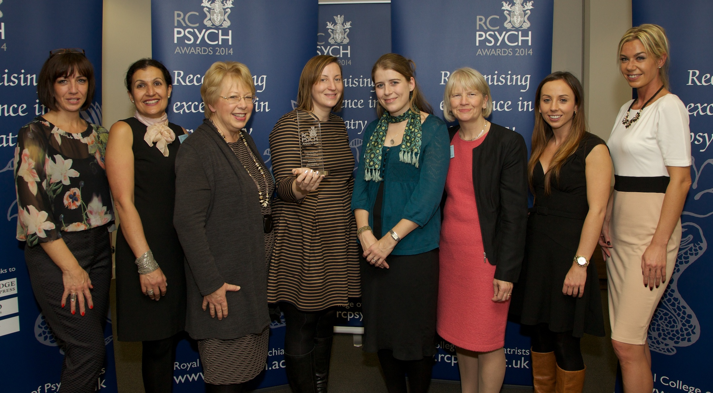 National recognition for Solihull adolescent mental health
