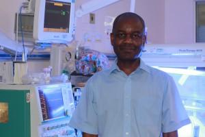 Richard Mupa