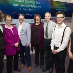 Celebrating LGBT History Month with first Trust conference