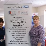Conference celebrates vital role of support workers