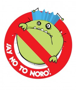 Say no to Noro