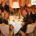 Celebs have a ball in support of sepsis awareness