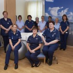 Solihull midwifery led unit turns five