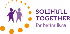 Solihull Together logo (colour) doc small