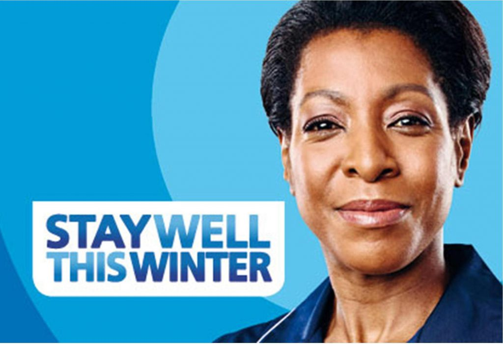Choose well this winter- is it really A&E you need?