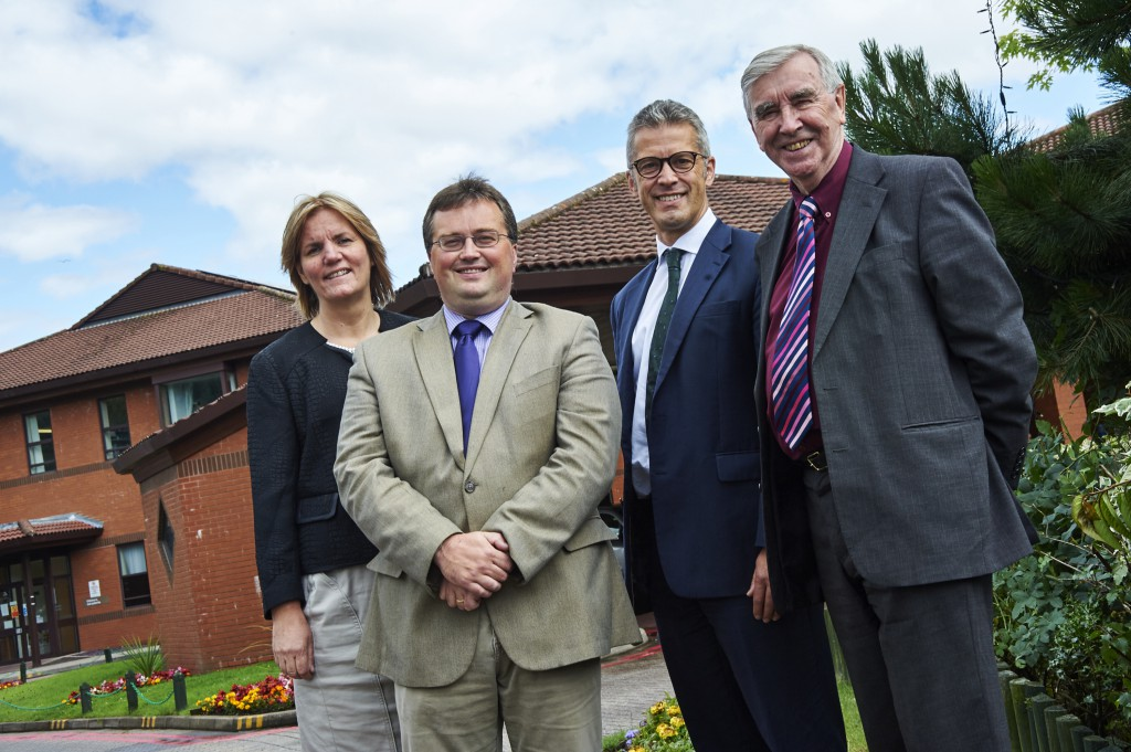 Solihull wins national recognition for improving health and care
