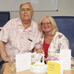 Joy and tears as Sutton Coldfield couple marry on Good Hope Hospital ward