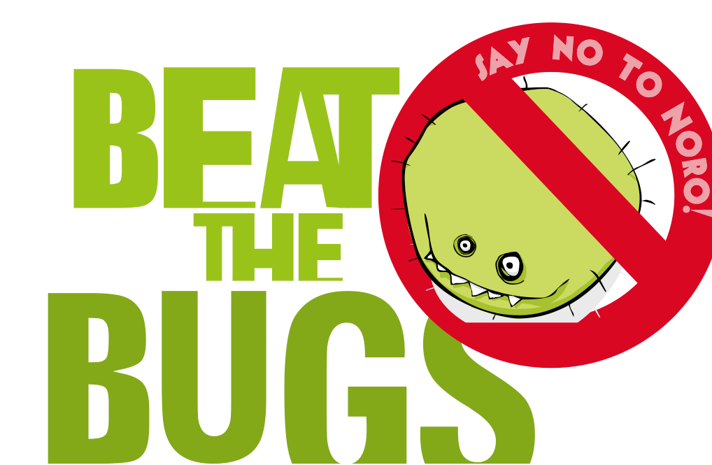 Health talk at Birmingham hospital to help prevent bugs