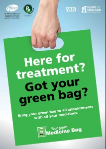 green bag poster 2