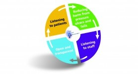Trust launches tool to tackle pressure ulcers