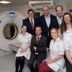 Developments in radiology are the focus of health talk at Good Hope Hospital