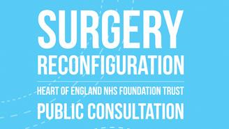 Surgery Reconfiguration=